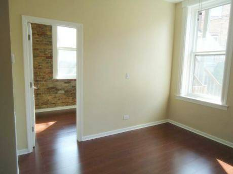 1326 n. cleaver chicago apartment rental | wicker park